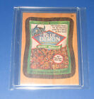 2013 Topps Wacky Packages All-New Series 10 Trading Cards 17