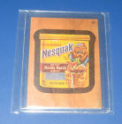 2013 Topps Wacky Packages All-New Series 10 Trading Cards 22