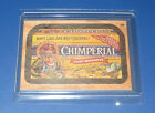 2013 Topps Wacky Packages All-New Series 10 Trading Cards 27