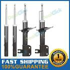 For 89 95 GEO METRO Full Set Shocks Struts 232026 232027