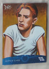 2015 The Man Who Fell To Earth Trading Cards - David Bowie Autographs 16