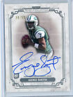 2013 Topps Museum Collection GENO SMITH Autograph #39 55 Rookie Auto RC Jets