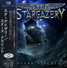 STARGAZERY - STARS ALIGNED +1, CD JAPAN W/OBI 2015 RBNCD-1182 DIO MSG NEW SEALED