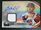 WILL MIDDLEBROOKS 2013 BOWMAN PLATINUM AUTO RELIC