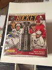 2013-14 Panini NHL Hockey Huge Factory Sealed Sticker Box-50 Count HOT HOT HOT!