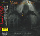 VANISHING POINT - DISTANT IS THE SUN +1 CD JAPAN OBI 2014 RBNCD-1163 NEW SEALED