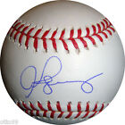ALEX RODRIGUEZ SIGNED OFFICIAL BASE BALL w AROD HOLO NY YANKEES MARINERS RANGER