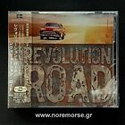 REVOLUTION ROAD - REVOLUTION ROAD +1, Japan CD +OBI 2014 RBNCD-1158 NEW SEALED