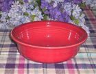 Fiesta ®Ware SCARLET RED  ONE QUART  BOWL