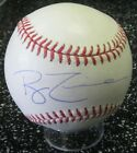Ryan Zimmerman Signed Official MLB Baseball PSA DNA