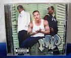 MVP Most Valuable Playas Hip Hop, Clubs, Girls And Life Vol 1 2006 cd NEW!