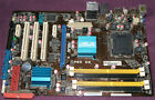 For ASUS P5Q SE Intel P45 ICH10 DDR2 LGA775 motherboard