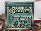Cooney 75th Anniversary Tile Green