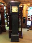 Sligh 886 1SG Barley Sheaf Farm Grandfather Clock NEW Country Inns