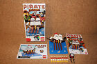LEGO PIRATE PLANK GAME #3848  RETIRED 100% COMPLETE