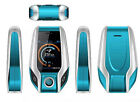 Latest Quadband Touch Screen Super Mini Bluetooth Dialer Mobile Cell phone