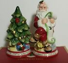Pepper Santa Christmas Tree 75th Anniversary Special NIB