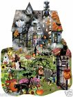 Spooky House 1000-Piece Jigsaw Puzzle by Sunsout Halloween Holiday Gift 12+ NEW