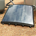 Solar Grid Pool Heating Solar Panels