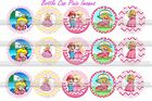 15 Precut Princess Peach From Mario Brothers 1 Bottle Cap Images