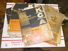 MANUALS, PARTS CATALOGS, Forklifts, Yale, Allis Chalmers, Elwell-Parker