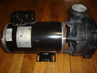 Hot Tub Spa Pump Motor - 3.6 HP - Rebuilt - 1 Speed - 230 V - Flowmaster XP2
