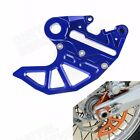 CNC Rear Brake Disc Guard & Caliper Support Mount for HUSABERG FE 250 390 450