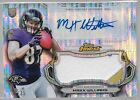 2015 Topps Finest Football Cards - Review Added 50