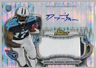2015 Topps Finest Football Cards - Review Added 51