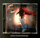 MARCUS - MARCUS S/T, CD ORG 1ST PRESS ZOOM CLUB 2000 ZCRCD44 NEW