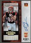 2013 Panini Contenders Rookie Ticket Autographs Variations Guide 54