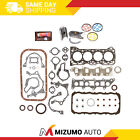Engine Re-Ring Kit Fit 86-95 Suzuki Samurai Sidekick Swift 1.3 G13A