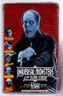 1996 Universal Monsters of the Silver Screen Sealed Box-36 Packs Cards