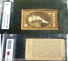 1912 C46 Imperial Tobacco Baseball Cards 5