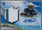 2013 Topps Platinum Football Cards 32