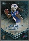 2014 Bowman Sterling Football Cards 43