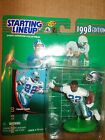 STARTING LINEUP 1998 EDITION EMMITT SMITH 4 in. ages 4 and up