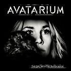 AVATARIUM The Girl With The Raven Mask JAPAN CD
