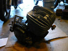 1975 76 77 78 79 Yamaha DT400 Complete Engine For Parts Or Rebuild Rare!
