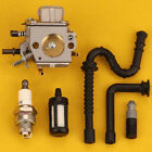 Carburetor Fuel / Oil Filter For STIHL MS290 MS310 MS390 029 039 Chainsaw Parts