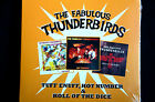 Fabulous Thunderbirds Tuff Enuff Hot Number Roll Of The Dice 2CD New + Sealed