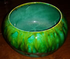 Lane and  Company of Van Nuys Calif pottery bowl