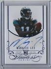 UPDATE: Game-Used or Event-Worn? Panini Acknowledges Mislabeled Memorabilia in 2014 Flawless Football 19