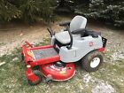 exmark zero turn Mower 42 zero turn