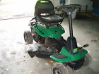 WEEDEATER RIDING LAWN MOWER WE261 PICK UP ONLY