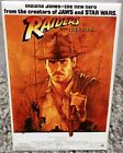 1981 Topps Raiders of the Lost Ark Trading Cards 19