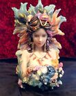 JOSEPHINE WALL DAUGHTER OF THE DEEP FAIRY STATUE FIGURE MERMAID FAIRY FANTASY