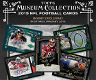 2015 Topps Museum Collection Football Hobby Box - 4 Hits Per Box