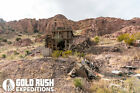 GRE Inc Historic West 20 Acre Lode Mining Claim Deming New Mexico Ruby Silver