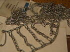 480 X 8 TIRE CHAINS GRAVELY WALK BEHIND TRACTOR MOWER  SNOW BLOWER PLOW